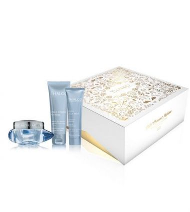 GT18017 : COFFRET COLD CREAM MARINE